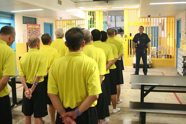 ex convicts discrimination singapore Beyond the box, ex-convicts are often less appealing applicants ex-convicts have usually been unemployed for an extended period of time and disconnected from society, the workforce and technology, all of which looks bad to potential employers.